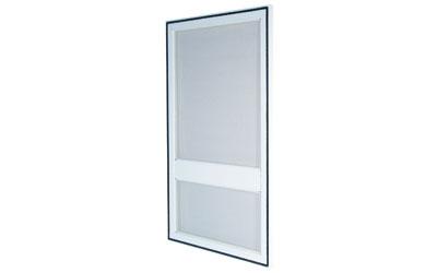 Síť dveřní - profil DV 50x20