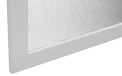 Síť okenní - profil OE 32x11 LUX