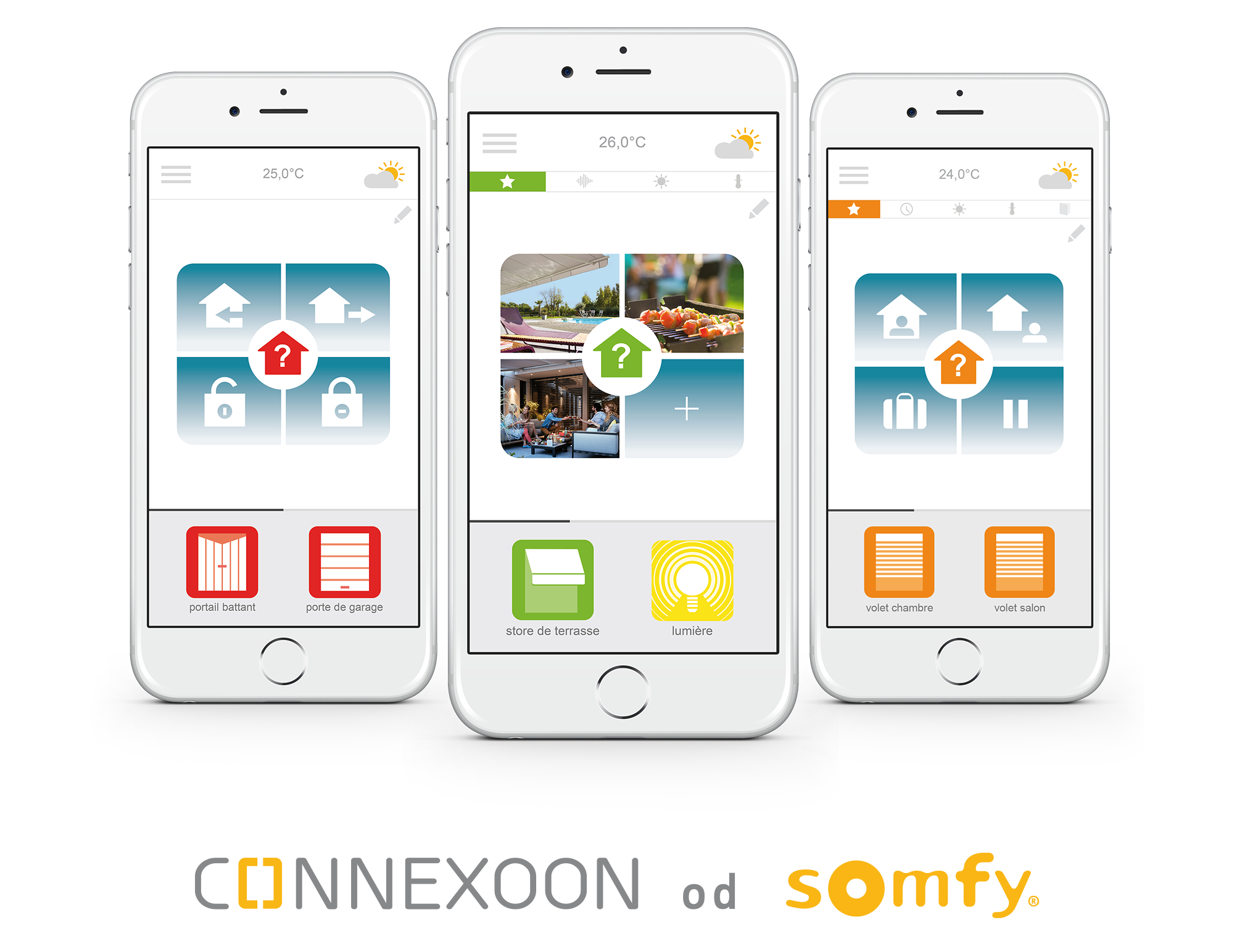 Foto Somfy - Connexoon